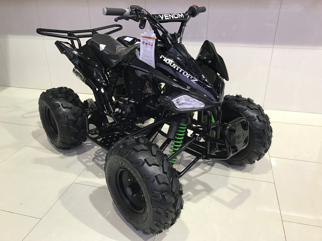 ATV Safety Tips: Prioritizing Safety for Lasting Memories