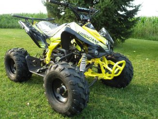 ATVs or UTVs: Which Suits Landowners Best?