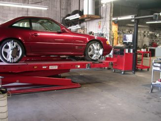 An Overview on Automotive Body Tools