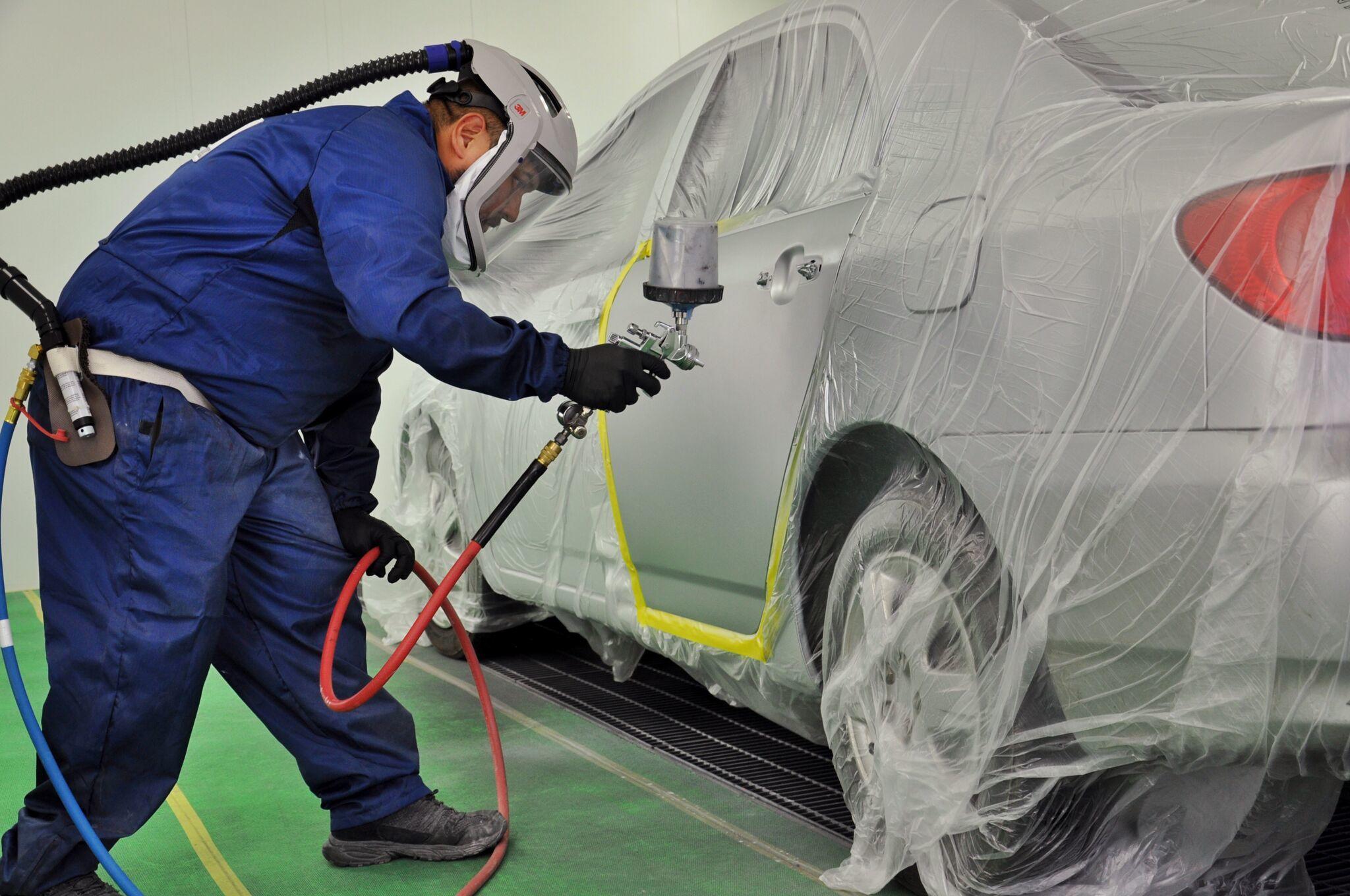 Automotive Shop Equipment