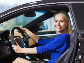 Benefits of Driving School in Popular Areas of The City
