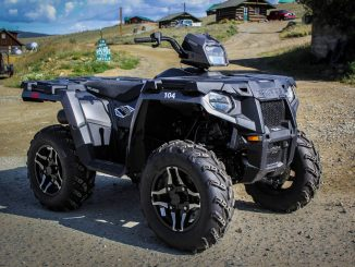 Best Places for ATV and Off-Roading