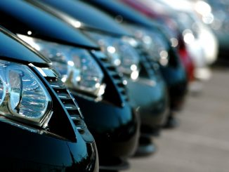 Buying And Selling DVLA Private Number Plates Is Big Business