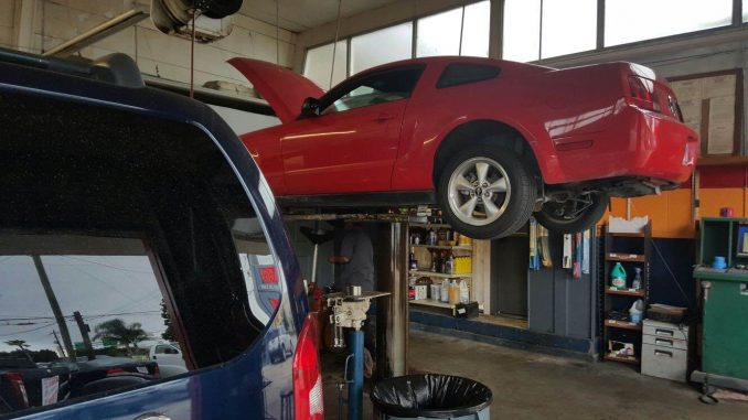 Caring For Your Car's Brakes and Rotors