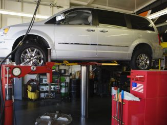 Choosing the Right Automotive Services for Your Vehicle