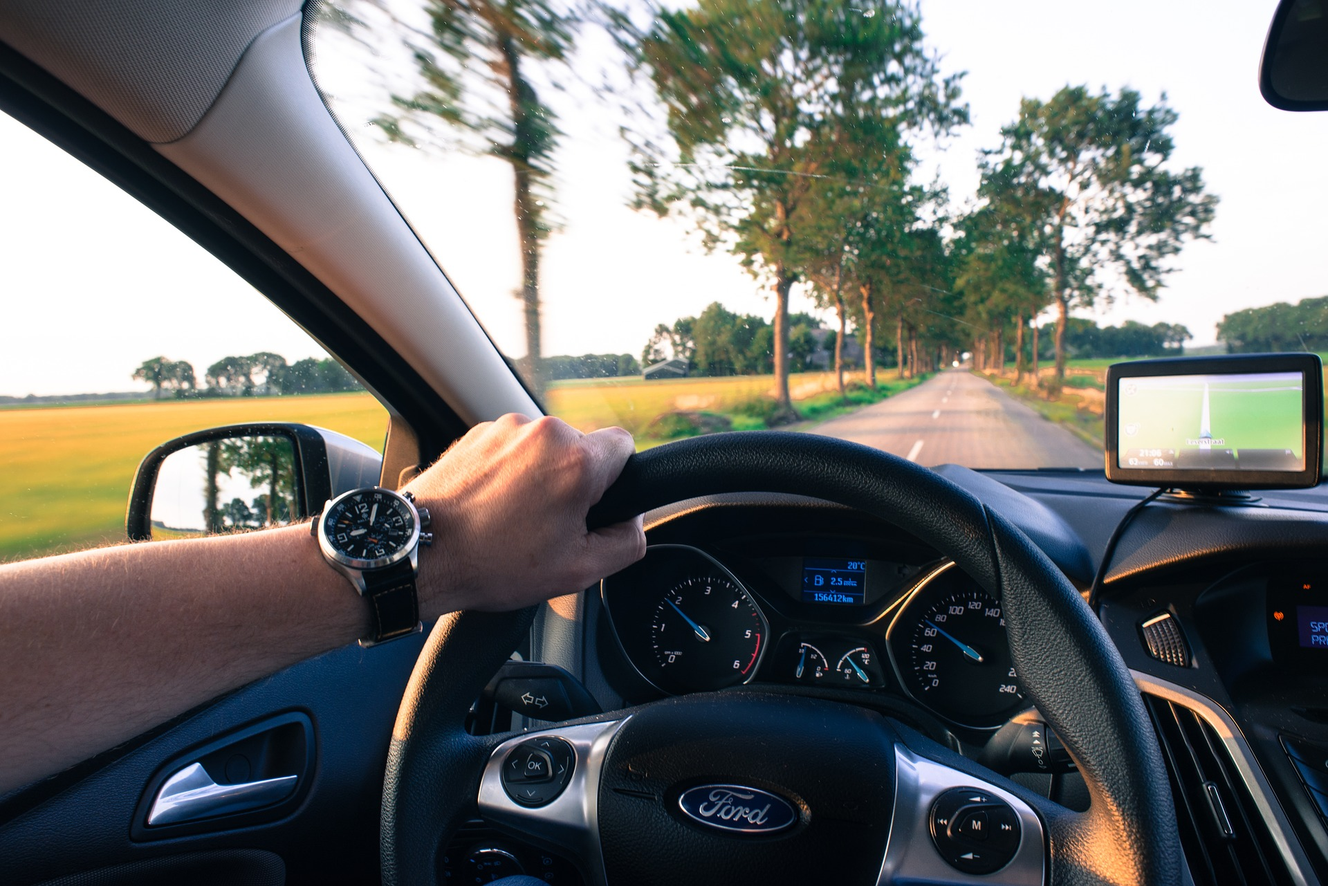Finding Right Driving School in Calgary