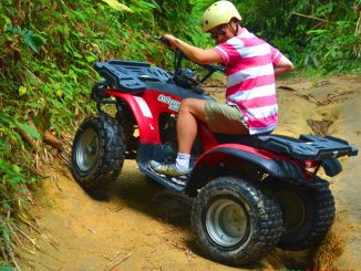 How to Determine If Your Child Is Ready to Ride an ATV