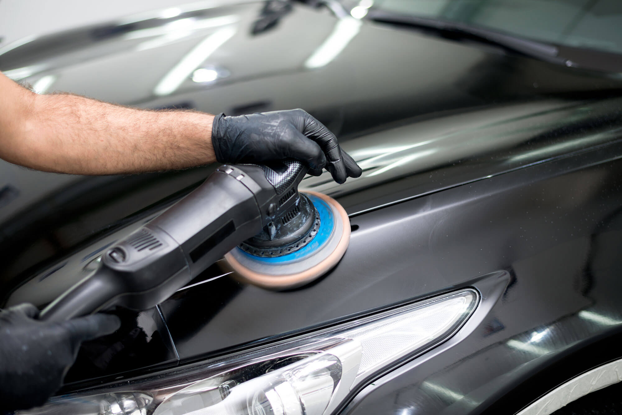 Mobile Valeting Service - The Right Choice to Keep Your Car Clean