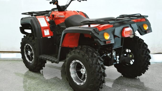 Polaris Ranger Soft Cab