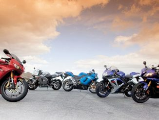 Things To Consider When Picking A Motorcycle To Hire