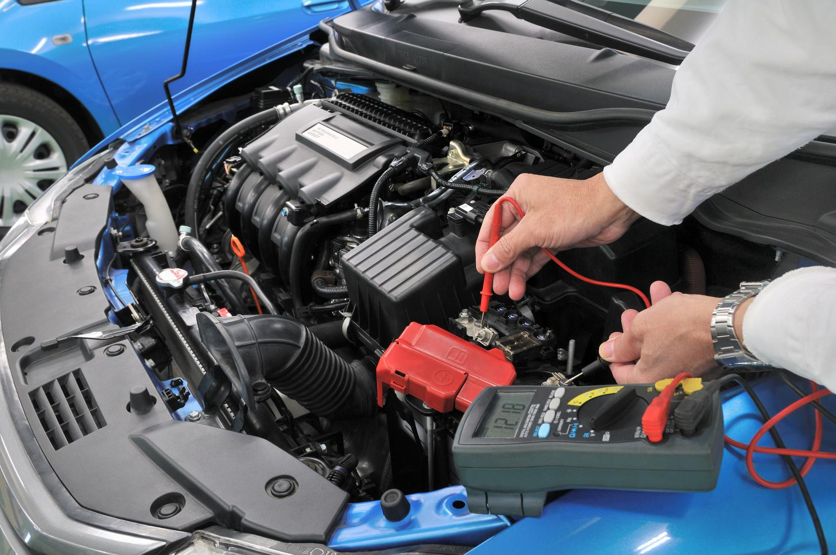 Things to Consider Before Finding The Best Scratch Repair Services