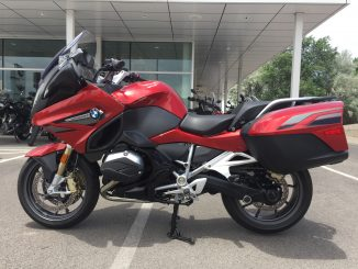What To Do When Selling A Motorcycle?