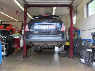 Automotive Business Cards Will Get Your Repair Shop Or Dealership's Motor Running