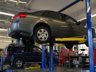 Automotive Cleaning Products - Hidden Dangers and Alternatives