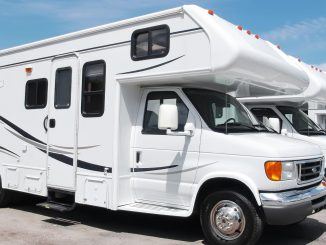 Cool Facts You Probably Didn't Know About RV Campers
