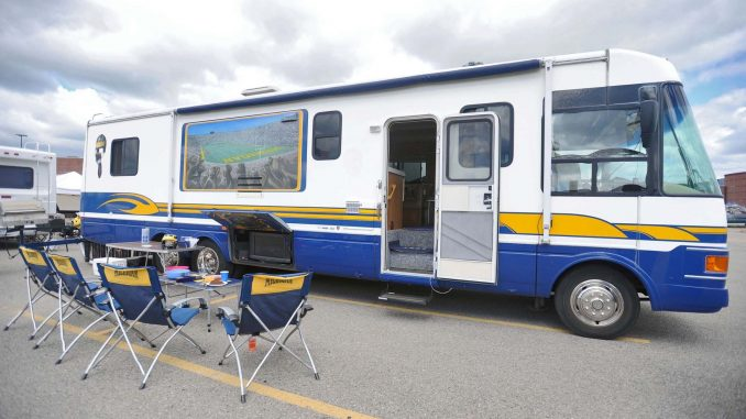 Five Aspects Of Great RV Classified Ad