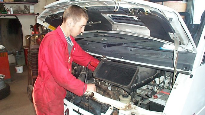 Making Highest Paying For Junk Cars Cash For Unwanted Cars