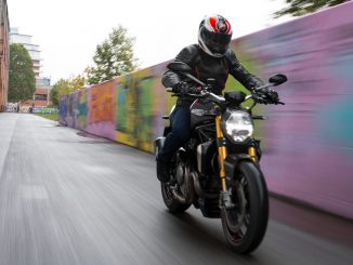 Motorbike GPS Trackers - A Security Against Theft