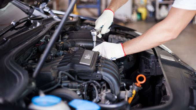 Things to Look For When Choosing a Car Repair Workshop
