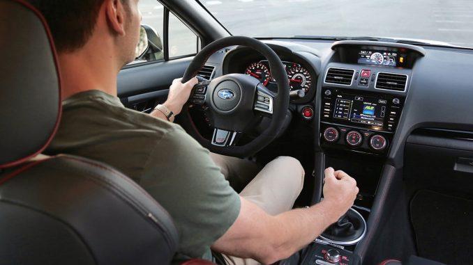 Top Five Benefits of Choosing an Experienced Calgary Driving School