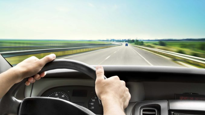 UAE Traffic Violations - Fines And Black Points